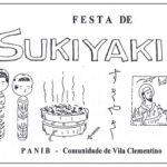 35ª Festa de Sukiyaki