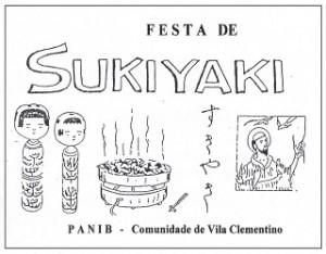 Festa de Sukyaki _ss