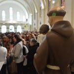 Paróquia da Vila celebra Santo Antônio com fé e devoção