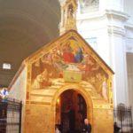 Festa de Nossa Senhora dos Anjos: o Perdão de Assis