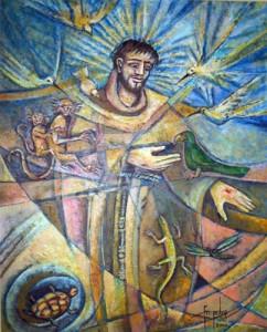 Francisco Texto Fr Leandro