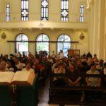 Paróquia São Francisco recebe encontro do 1º Distrito da Região Sudeste II da OFS