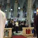 Missa de abertura da Campanha da Fraternidade na Região Episcopal Ipiranga