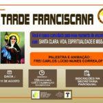 Tarde Franciscana