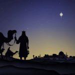 As cinco pontas da estrela de Belém