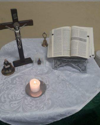 Escola Bíblica recomeça suas atividades