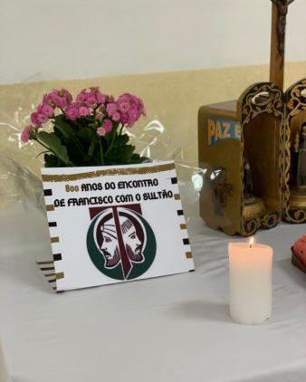 Retiro Franciscano - OFS