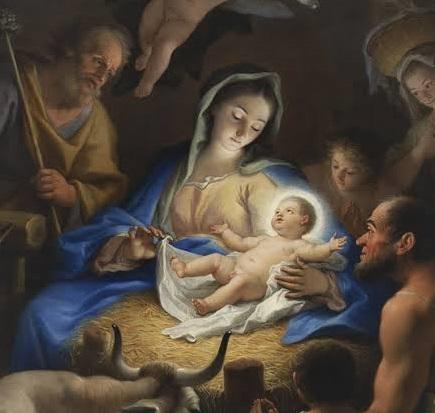 Hoje nasceu para nós um Salvador!