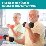 EXERCÍCIO FÍSICO DOMICILIAR NO IDOSO – DR. RODRIGO NGAN PAZINI