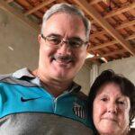 Homenagem aos avós – Frei Carlos Nunes Corrêa, ofm