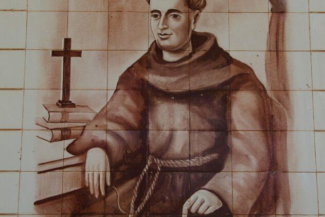 02 - Oração a São Frei Galvão