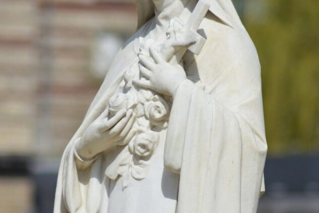 Cântico do Amor - Santa Teresa de Lisieux