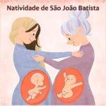 Natividade de São João Batista