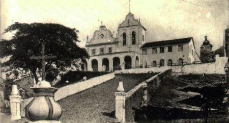 Província Franciscana da Imaculada Conceição do Brasil celebra seus 346 anos