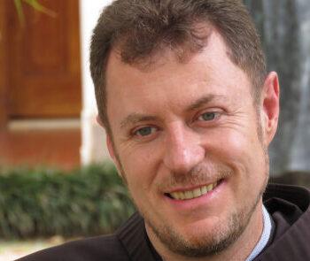 Frei César Külkamp é eleito Definidor Geral para a América Latina