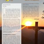 """Boletim Informativo """"O Senhor Te Dê a Paz"""" 106 – setembro/2021"""